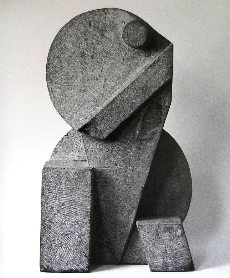 Grey - Piet Van Stuivenberg