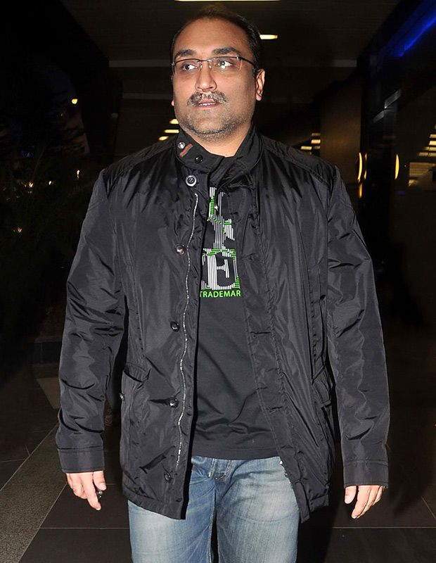 Aditya Chopra ropes in Hollywood art director for Befikre