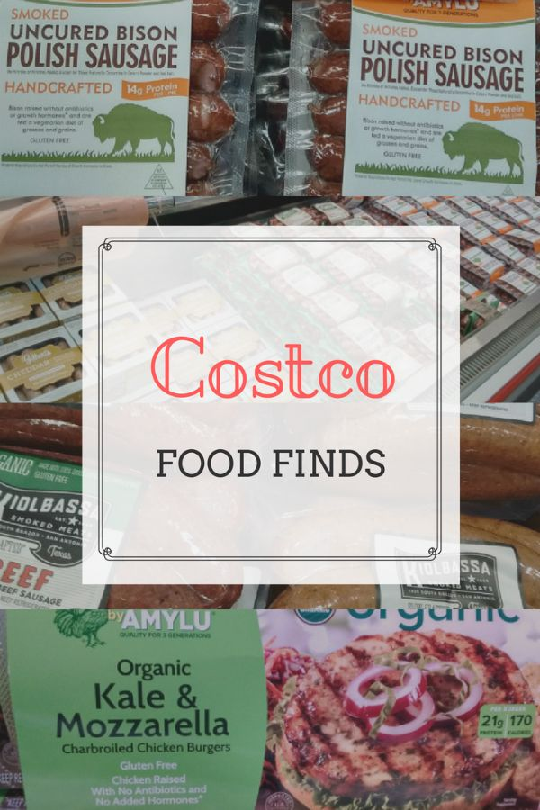 costco food finds for july 2018 eat like no one else costco meals best costco food costco pinterest