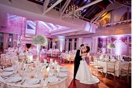 Real Wedding In The Somerly Suite At Fox Hollow Weddings Somerley Pinterest Our And
