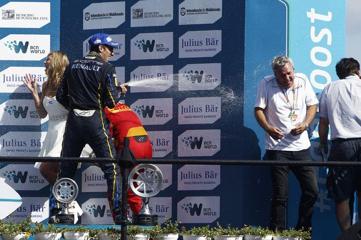 edams Renault FIA Formula e Punta Del Este Sebastien Buemi