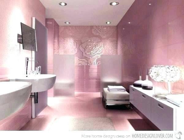 Small Bathroom Ideas Pink In 2020 Gray Bathroom Decor Girl