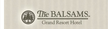 Balsams, Dixville Notch NH. Good place to go if you want to avoid civilization!