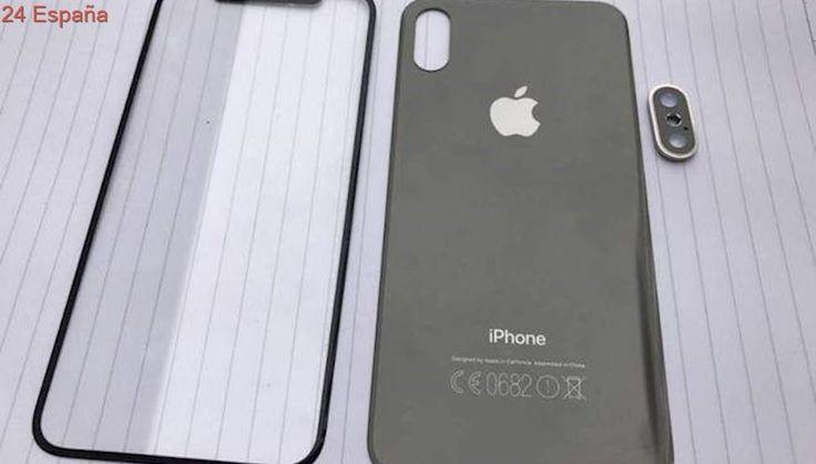 La venta del iPhone 8 puede sufrir retrasos por problemas en su fabricación