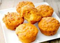 Hartige muffins – koolhydraatarm