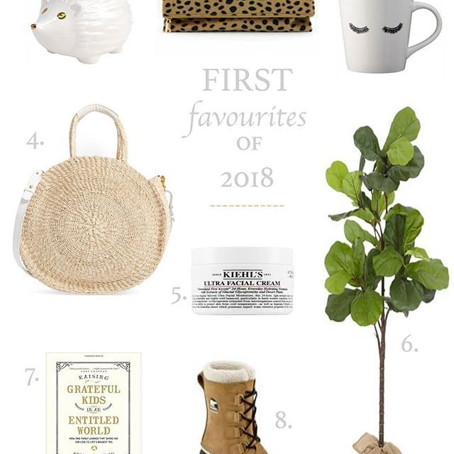 There's a new blog post up! I know it's only January 13th but I'm sharing my favourite buys for 2018 so far. Blog link in profile or you can shop this pic via screenshot with the new LIKEtoKNOW.it app http://liketk.it/2udEJ @liketoknow.it #liketkit