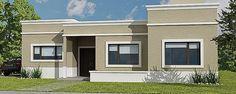 fachadas de casas con molduras - Buscar con Google
