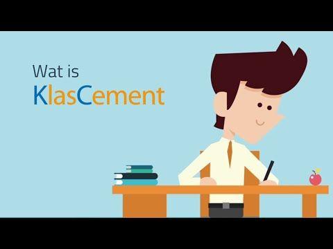 Wat is Klascement? Klascement is het Vlaamse leermiddelennetwerk. Het netwerk van Klascement is nooit groot genoeg, maar heeft sinds vorig jaar wel al meer dan 80.000 leden in Vlaanderen en Nederla...