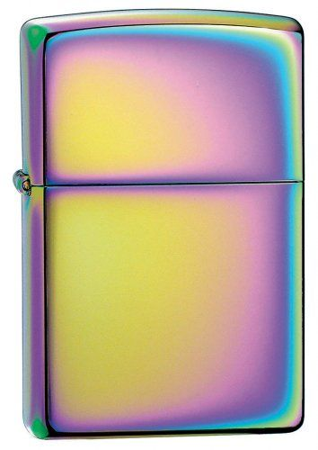 Zippo Spectrum Pocket Lighter Zippo http://www.amazon.com/dp/B001E5BDOM/ref=cm_sw_r_pi_dp_EJepub0X827S4