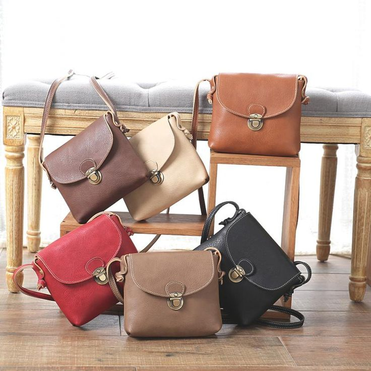 Women Lady Leather Purse Satchel Handbag Shoulder Bag Tote bolsas evening clutch bags de luxo mulheres sacos de designer 2017