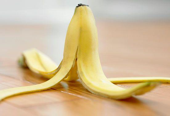 25 Great Ideas About Banana Teeth Whitening On Pinterest