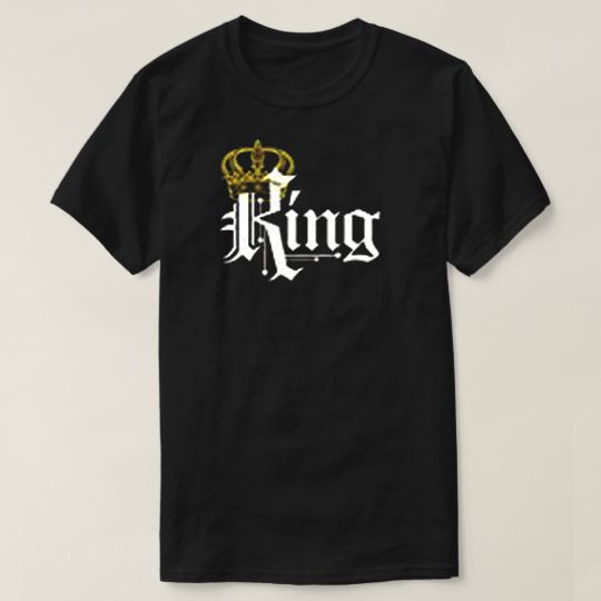 King Custom Shirts //Price: $15.50 & FREE Shipping //     #customtshirts #cheapcustomshirts #funnytshirts #theroyaltees #tshirtforman #tshirtforwoman #funnyquotetshirts #graphictees #coolgraphictees #gameofthrone #rickandmorty #likeforlike #tshirts #christmasgift #summer #catlover #birthdaygift #picoftheday #OOTD #giftforman #giftforwoman #streetwear #funnychristmasshirts #halloweencostume #halloweentshirt #tshirt #tshirts #tshirtdesign #funnygift #birthdaygift #funnybirthdaygift…