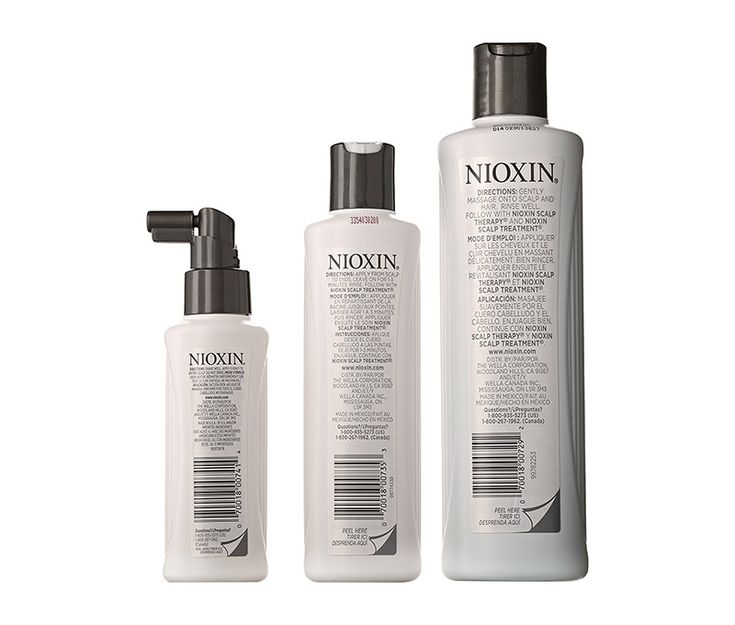 Get Free Nioxin Shampoo & Conditioner! - http://freebiefresh.com/get-free-nioxin-shampoo-conditioner/