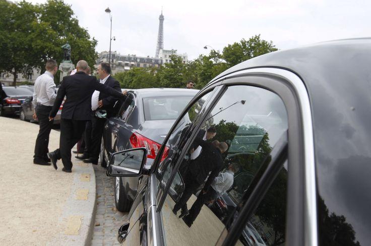 Des chauffeurs VTC assignent Uber aux prud'hommes