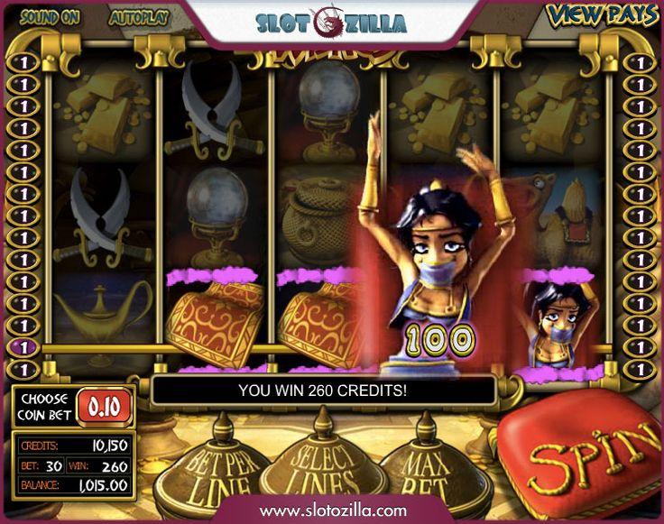 Three Wishes Slot Machine Online ᐈ BetSoft™ Casino Slots