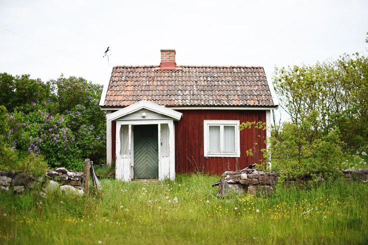 STORA ALVARET, ÖLAND