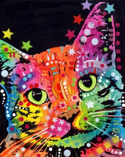Dean Russo cat