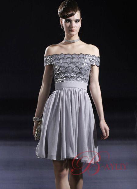 17 meilleures id es propos de robes de mariage grises for Fournisseurs de robe de mariage en gros
