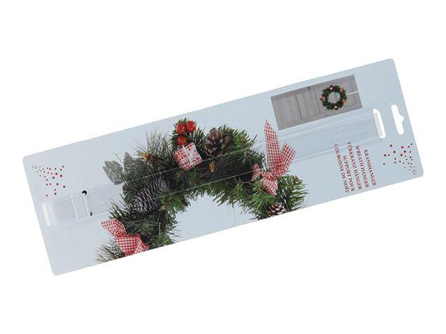 вешалка для венков, 32,5х2,5 см