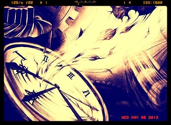 시간의 흐름 - Google 검색