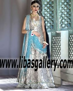 Evoking Asian Bridal Gown Dress for Wedding Reception and Special Occasions - this season's it color just got an update. (link to shop) www.libasgallery.com Online Shopping #UK #USA #Canada #Australia #France #Germany #SaudiArabia #Bahrain #Kuwait #Norway #Sweden #NewZealand #Austria #Switzerland #Denmark #Ireland #Mauritius #Netherland #extravaganza #FashionWeek #Bride #Gown #Lehenga #OccasionDress #hautecouture #latest 💕 #newcollection #WeddingDress #bestlook #bestdressed #bestoutfit