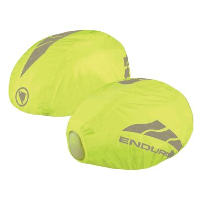 Endura Luminite Helmet Cover with Built in Light