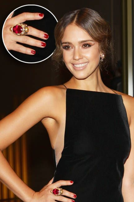 15 New Nail Polish Shades To Wear This Winter Celebrity