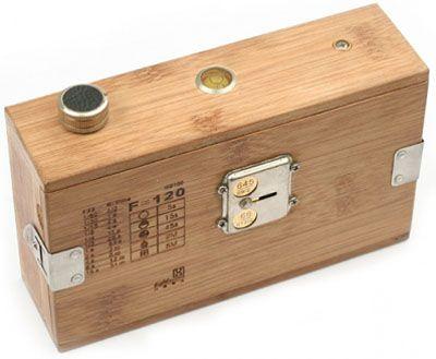 Pinhole camera calculator