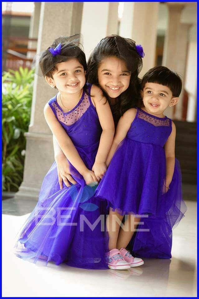 baby violet