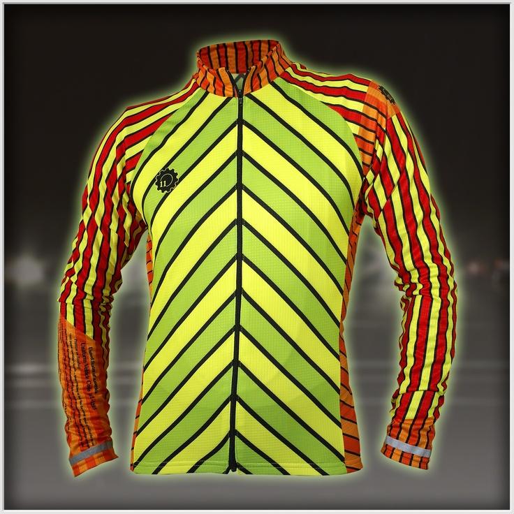 109 + Traffic Master Jersey Long-Sleeve Men s - Traffic Master - roadwear b54ab46bd