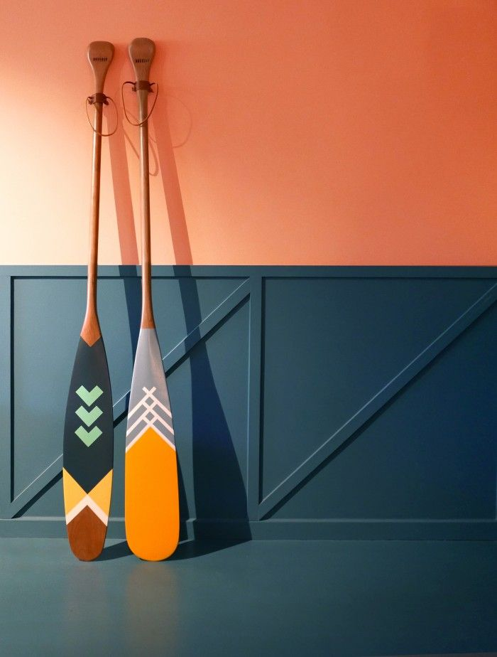 Chez Daniel Heckscher de Note Design Studio – Miluccia