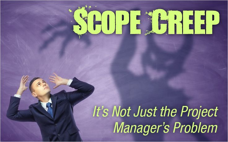 """It doesn't matter whether you are a beginning instructional designer or a seasoned veteran, you have most likely already experienced """"scope creep."""" Scope creep is generally seen as something a project manager controls, but what responsibilities do instructional designers have to keep scope creep in check?"""