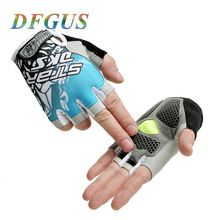 Men & Women Gym Gloves for Sports Fitness Exercise Training Body Building Workout Anti-skid Weight Lifting Gloves Crossfit Grips //Price: $US $4.74 & FREE Shipping //