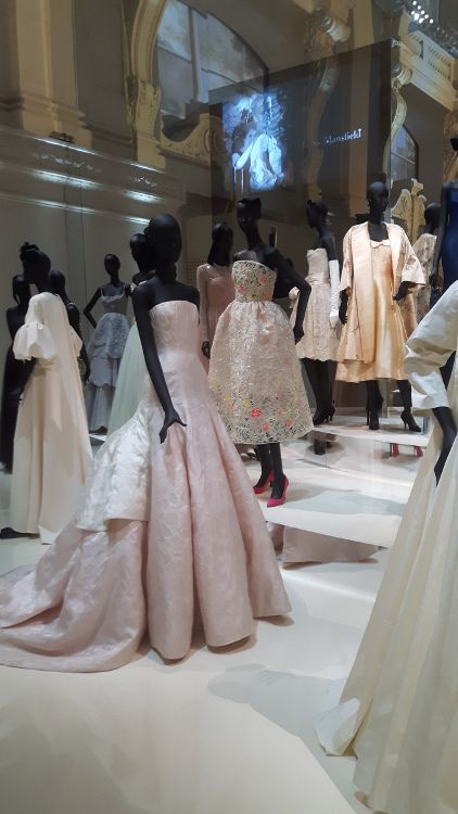 Exposition Dior