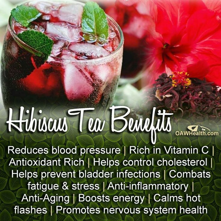 Rosehip tea benefits