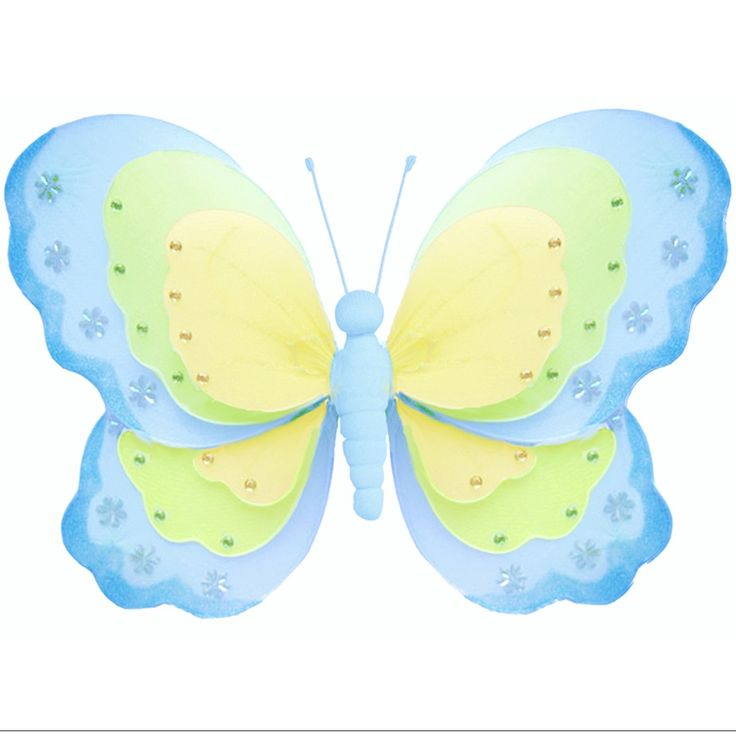 86 best Butterfly Decorations images on Pinterest | Butterfly ...