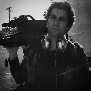 Jonathan Desbiens Filmmaker / MV Director www.jodeb.ca