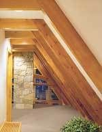 64 best renovating an a-frame images on pinterest | architecture