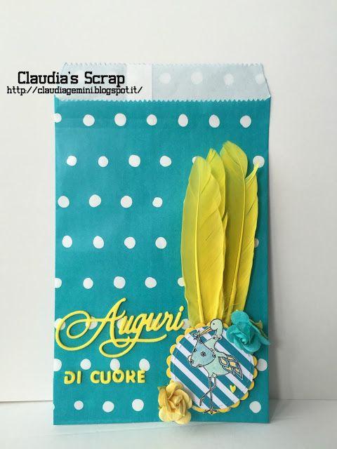 Claudia's Scrap