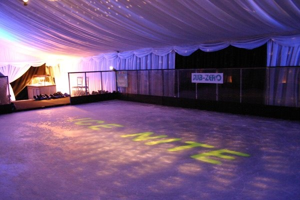 Perfect party entertainment! Hire an ice rink for children's parties, adult's Ice Parties or even a Wedding.    Ice rink hire is provided by Cities On Ice; please see our 'Ice Rink Hire' Board for further Pins.