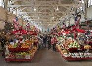 Saint John Farmer's Market
