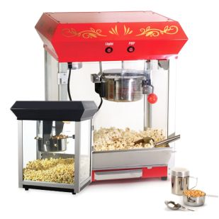 Canada Popcorn Company. Canada's #1 Seller of Home and Commercial Popcorn Machines, Supplies & Cotton Candy Machine Accessories and Supplies