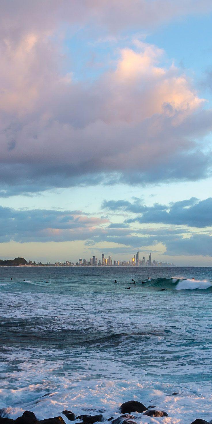 Gold Coast - by Jewels Lynch