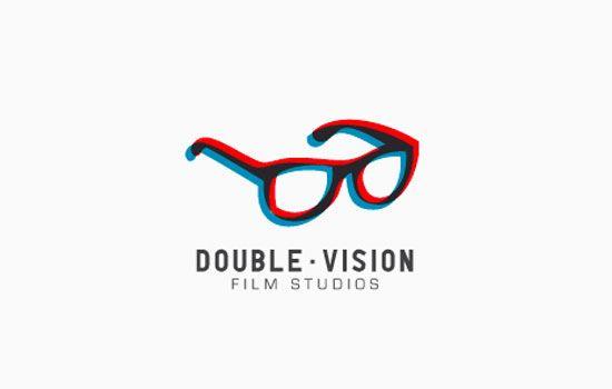 50 Logotipos inspiradores para empresas de filmes   Criatives   Blog Design, Inspirações, Tutoriais, Web Design