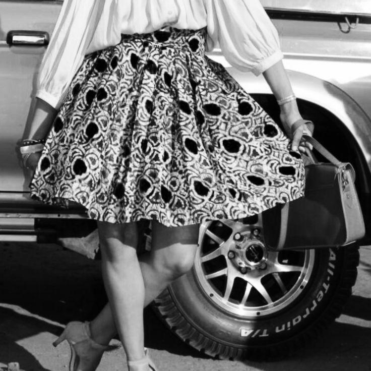 idealwoman2015 in black & white