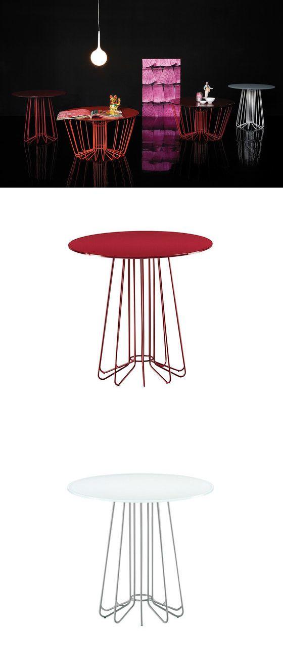 Arik Levy Smallwire 651 Table