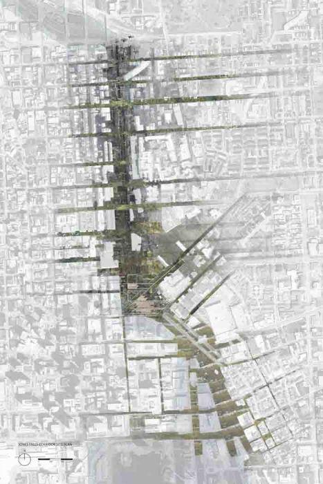 paradoxcity baltimore at infill philadelphia: soak it up! | university of virginia: school of architecture