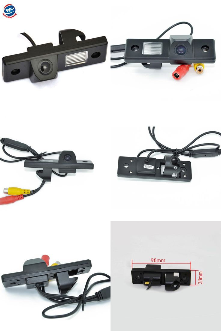 visit to buy factory selling special car rear view reverse backup camera rearview parking