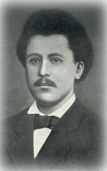 Tannhäuser rodenbach Albrecht, alias Berten, Rodenbach was de oudste van 10 kinderen geboren tussen 1856 en 1872. Zijn vader Julius Rodenbach (1824-1915) kwam met zijn oom Alexander Rodenbach (de stichter van de brouwerij Rodenbach)