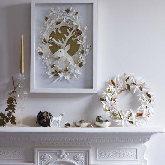 christmas decorations | Christmas decorating ideas | Christmas decorating ideas | Christmas ...